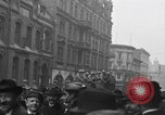 Image of Upper Silesia vote for Germany versus Poland Upper Silesia, 1921, second 24 stock footage video 65675042443