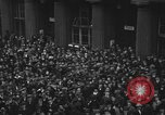 Image of Upper Silesia vote for Germany versus Poland Upper Silesia, 1921, second 47 stock footage video 65675042443