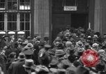 Image of Upper Silesia vote for Germany versus Poland Upper Silesia, 1921, second 58 stock footage video 65675042443