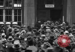 Image of Upper Silesia vote for Germany versus Poland Upper Silesia, 1921, second 61 stock footage video 65675042443