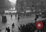 Image of German Elections Berlin Germany, 1924, second 13 stock footage video 65675042446