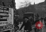 Image of German Elections Berlin Germany, 1924, second 17 stock footage video 65675042446