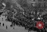 Image of German Elections Berlin Germany, 1924, second 41 stock footage video 65675042446