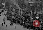 Image of German Elections Berlin Germany, 1924, second 42 stock footage video 65675042446