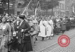 Image of German Elections Berlin Germany, 1924, second 45 stock footage video 65675042446