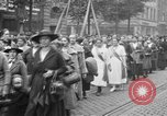 Image of German Elections Berlin Germany, 1924, second 46 stock footage video 65675042446