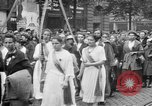 Image of German Elections Berlin Germany, 1924, second 52 stock footage video 65675042446