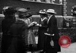 Image of British women run a food kitchen in World War I United States USA, 1918, second 22 stock footage video 65675042450