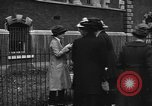 Image of British women run a food kitchen in World War I United States USA, 1918, second 23 stock footage video 65675042450