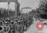 Image of Italian soldiers in World War I Italy, 1918, second 5 stock footage video 65675042452