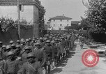Image of Italian soldiers in World War I Italy, 1918, second 6 stock footage video 65675042452