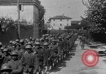 Image of Italian soldiers in World War I Italy, 1918, second 7 stock footage video 65675042452
