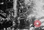 Image of Italian soldiers in World War I Italy, 1918, second 26 stock footage video 65675042452