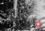 Image of Italian soldiers in World War I Italy, 1918, second 27 stock footage video 65675042452