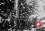 Image of Italian soldiers in World War I Italy, 1918, second 28 stock footage video 65675042452