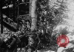 Image of Italian soldiers in World War I Italy, 1918, second 29 stock footage video 65675042452