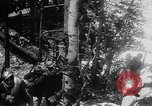 Image of Italian soldiers in World War I Italy, 1918, second 31 stock footage video 65675042452