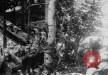 Image of Italian soldiers in World War I Italy, 1918, second 32 stock footage video 65675042452