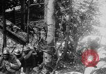 Image of Italian soldiers in World War I Italy, 1918, second 33 stock footage video 65675042452