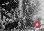 Image of Italian soldiers in World War I Italy, 1918, second 34 stock footage video 65675042452