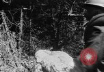Image of Italian soldiers in World War I Italy, 1918, second 35 stock footage video 65675042452