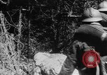 Image of Italian soldiers in World War I Italy, 1918, second 36 stock footage video 65675042452