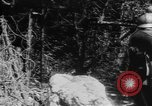 Image of Italian soldiers in World War I Italy, 1918, second 37 stock footage video 65675042452