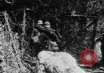 Image of Italian soldiers in World War I Italy, 1918, second 40 stock footage video 65675042452