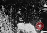 Image of Italian soldiers in World War I Italy, 1918, second 41 stock footage video 65675042452