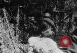 Image of Italian soldiers in World War I Italy, 1918, second 42 stock footage video 65675042452