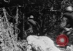 Image of Italian soldiers in World War I Italy, 1918, second 43 stock footage video 65675042452