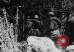 Image of Italian soldiers in World War I Italy, 1918, second 45 stock footage video 65675042452