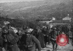 Image of Italian soldiers in World War I Italy, 1918, second 47 stock footage video 65675042452