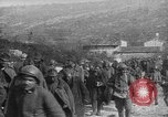 Image of Italian soldiers in World War I Italy, 1918, second 48 stock footage video 65675042452