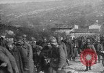 Image of Italian soldiers in World War I Italy, 1918, second 50 stock footage video 65675042452