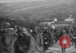 Image of Italian soldiers in World War I Italy, 1918, second 51 stock footage video 65675042452