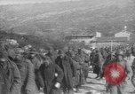 Image of Italian soldiers in World War I Italy, 1918, second 53 stock footage video 65675042452