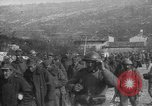 Image of Italian soldiers in World War I Italy, 1918, second 55 stock footage video 65675042452