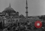 Image of British occupation of Constantinople Constantinople Turkey, 1919, second 13 stock footage video 65675042453