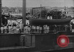 Image of British occupation of Constantinople Constantinople Turkey, 1919, second 16 stock footage video 65675042453