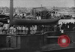 Image of British occupation of Constantinople Constantinople Turkey, 1919, second 17 stock footage video 65675042453