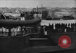 Image of British occupation of Constantinople Constantinople Turkey, 1919, second 18 stock footage video 65675042453