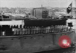 Image of British occupation of Constantinople Constantinople Turkey, 1919, second 22 stock footage video 65675042453