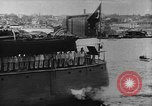 Image of British occupation of Constantinople Constantinople Turkey, 1919, second 24 stock footage video 65675042453