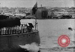 Image of British occupation of Constantinople Constantinople Turkey, 1919, second 25 stock footage video 65675042453