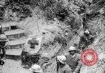 Image of French troops suffer casualties and tend wounded France, 1916, second 21 stock footage video 65675042464