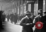Image of British Prime Minister, Herbert Henry Asquith at train station London England United Kingdom, 1916, second 3 stock footage video 65675042468