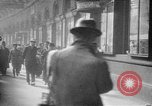 Image of British Prime Minister, Herbert Henry Asquith at train station London England United Kingdom, 1916, second 5 stock footage video 65675042468
