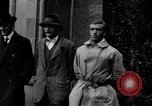 Image of Andrew Bonar Law London England United Kingdom, 1916, second 14 stock footage video 65675042469