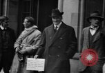 Image of Andrew Bonar Law London England United Kingdom, 1916, second 22 stock footage video 65675042469